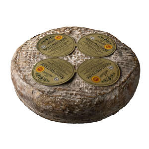 Image fromage  SAINT-NECTAIRE FERMIER MEDAILLE