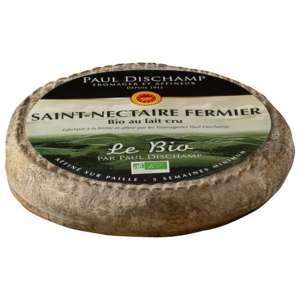 Image du fromage  SAINT-NECTAIRE FERMIER LE BIO