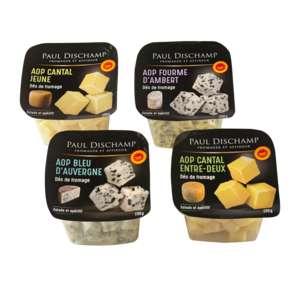 Image du fromage  BOL DE DES FROMAGE AOP