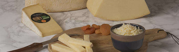 Nos fromages AOP